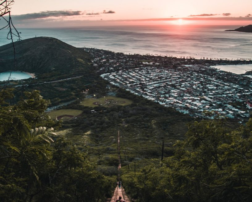 Oahu Tips