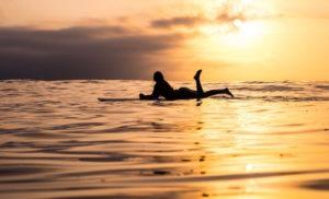 Surf Spots Near Honolulu Airport