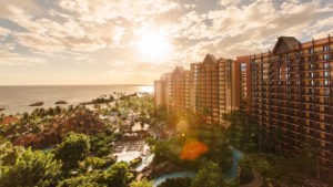 Best Way to Get from Honolulu Airport to Aulani