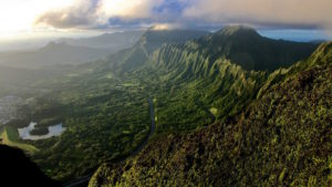 Shuttle from Honolulu Airport to Kaneohe