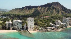 Transportation from Honolulu Airport to Diamond Head