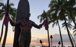 Cheapest Way to Get from Honolulu Airport to Waikiki