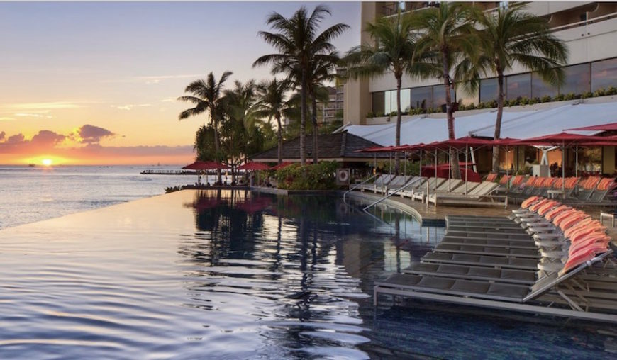 How to Get from Honolulu Airport to Sheraton Waikiki