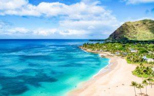 Honolulu Airport to Makaha