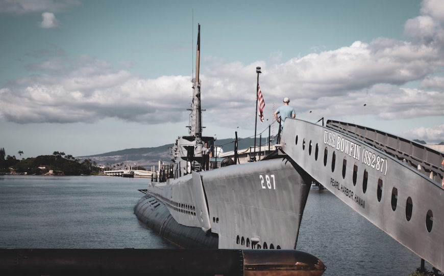 How to Get from Honolulu Airport to Pearl Harbor