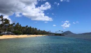Honolulu Airport to Kahala Hotel and Resort