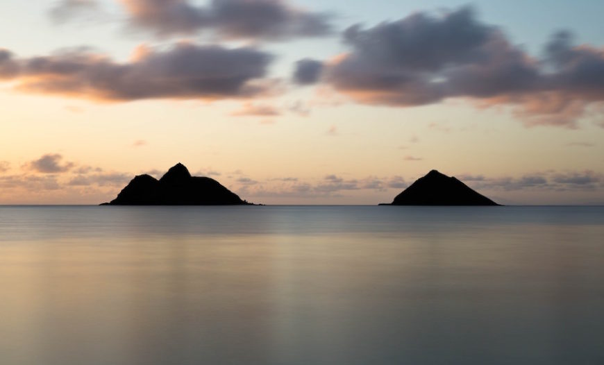 Islets of Oahu - Small Islands off of Oahu