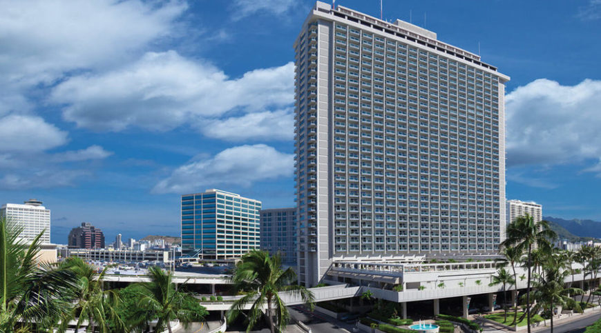 How to Get from Honolulu Airport to Ala Moana Hotel