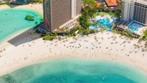 Beachfront Hotels Near Honolulu Airport