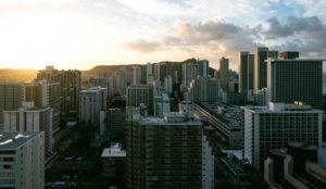 Honolulu Airport to Aston Waikiki Hotels