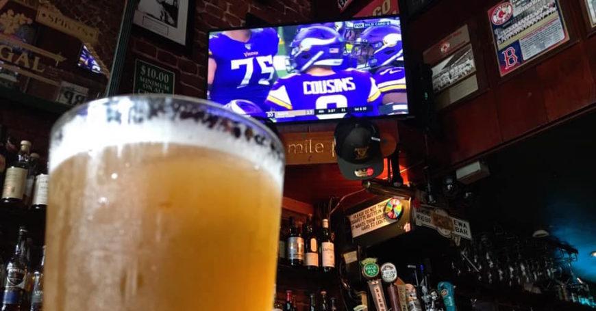 Sports Bars Near Honolulu Airport