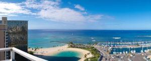 Transportation from Honolulu Airport to Ilikai Hotel