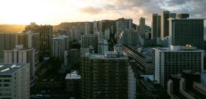 Transportation to Honolulu Airport from Waikiki
