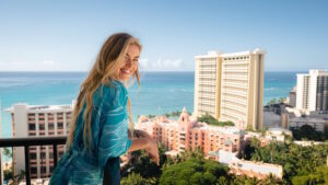 Waikiki Beachcomber by Outrigger Airport Shuttle
