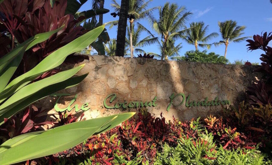 ko olina coconut plantation airport shuttle